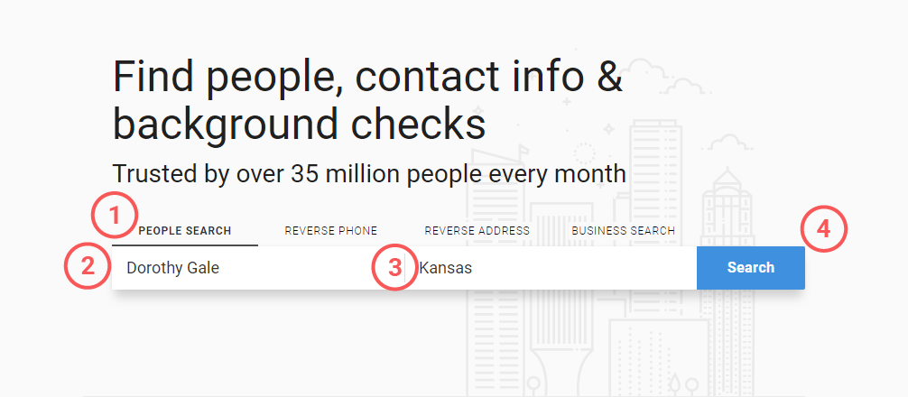 How to Find a Person's Address | Whitepages Blog